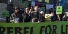 Wiltshire Declares a Climate Emergency